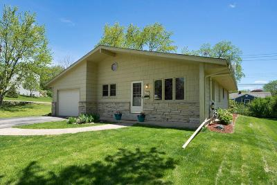 Single Family Home For Sale: 1600 S 171st St