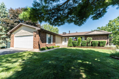 Lake Geneva Single Family Home For Sale: 3005 Deerpath Rd