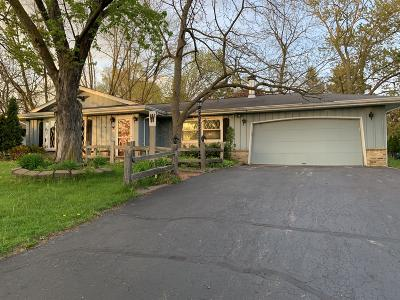 Belgium, Cedar Grove, Howards Grove, Kohler, Oostburg, Plymouth, Port Washington, Random Lake, Saukville, Sheboygan, Sheboygan Falls Single Family Home For Sale: 530 Butler St