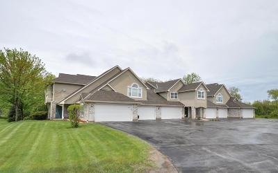 Franklin Condo/Townhouse For Sale: 9147 W Elm Ct #E