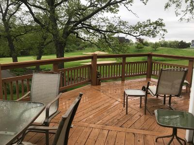 Lake Geneva Condo/Townhouse Active Contingent With Offer: 1048 Woodland Way