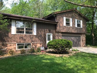 Germantown Single Family Home Active Contingent With Offer: W159n10797 Captains Dr