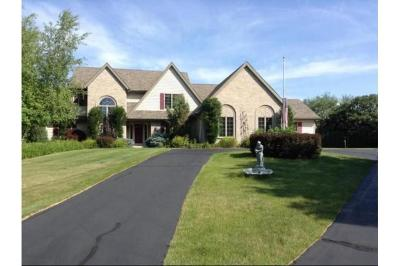 Wales Single Family Home For Sale: W310s2580 Cregennan Bae
