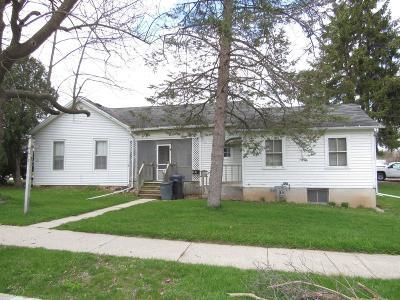 Single Family Home For Sale: 12 Lehner Street
