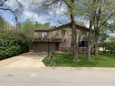 Single Family Home For Sale: 1109 N Chester St