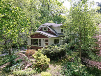 Elm Grove Single Family Home For Sale: 13685 Watertown Plank Rd