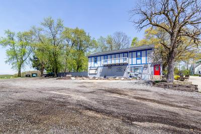 Slinger Multi Family Home For Sale: 4534 Arthur Rd