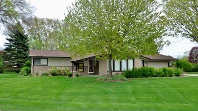Glendale Single Family Home For Sale: 6812 N Bethmaur Ln