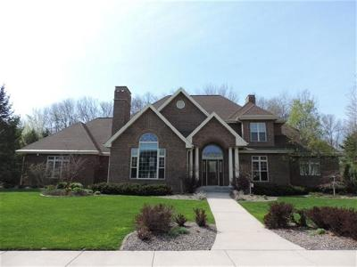 Kohler Single Family Home For Sale: 650 Treehouse Pkwy
