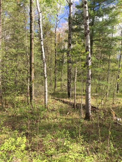 Menominee County, Marinette County Residential Lots & Land For Sale: Lto Willow Heights Ln