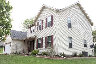 Waterford Single Family Home Active Contingent With Offer: 30814 Fairway Dr