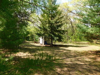 Menominee County, Marinette County Residential Lots & Land For Sale: W599 Sunrise Ln