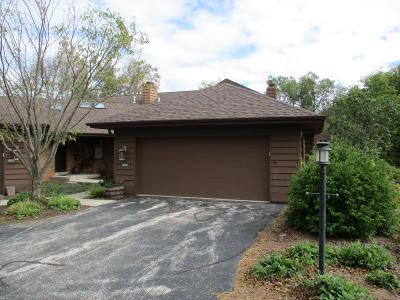 Sheboygan Condo/Townhouse For Sale: 2823 Windepoint Ct #B BLD 3