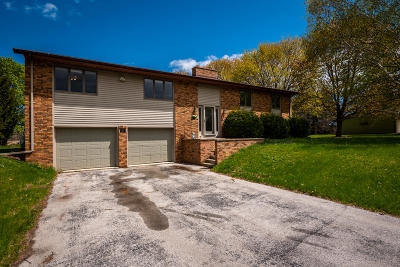 Sheboygan Single Family Home For Sale: 4213 Moenning Rd