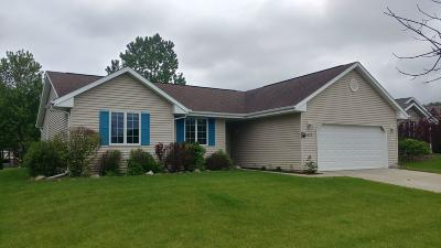 Fort Atkinson Single Family Home Active Contingent With Offer: 1419 Greene St