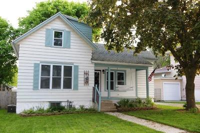 Plymouth Single Family Home Active Contingent With Offer: 307 Forest Ave