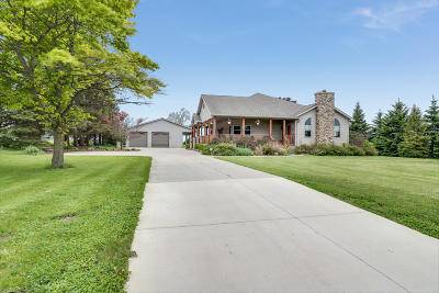 Racine County Single Family Home For Sale: 1404 Colony S Ave