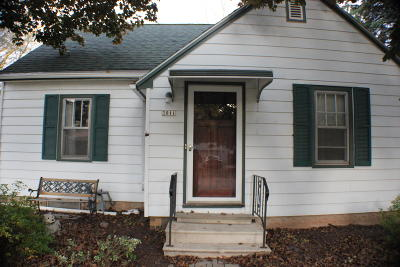 Sheboygan Single Family Home For Sale: 3011 N 26th St