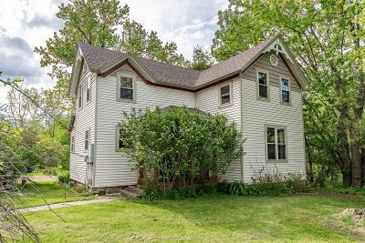 Galesville Single Family Home For Sale: N21799 Oak Ridge Dr