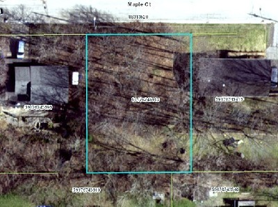 Random Lake Residential Lots & Land For Sale: Lt 5 Maple Ct