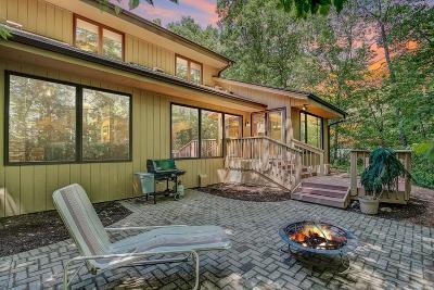 New Berlin Single Family Home Active Contingent With Offer: 12705 W Bobwood Rd