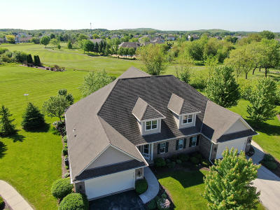 Muskego Condo/Townhouse Active Contingent With Offer: S95w13363 St Andrews Dr