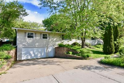 Galesville Single Family Home For Sale: 16620 S 10th St