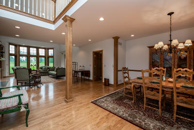 Mequon WI Condo/Townhouse For Sale: $675,000