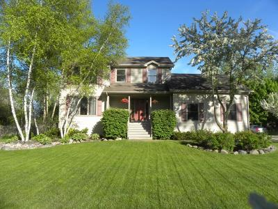 Pleasant Prairie WI Single Family Home For Sale: $329,900