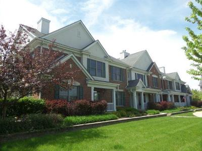 Brookfield Condo/Townhouse For Sale: 1911 Norhardt Dr