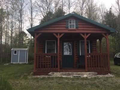 Menominee Single Family Home For Sale: N3650 Hwy M-35