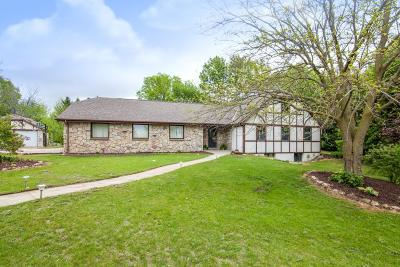 West Bend Single Family Home Active Contingent With Offer: 1894 Annette Ct