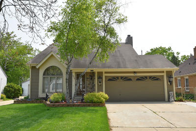 Wauwatosa Single Family Home For Sale: 310 N 111th St