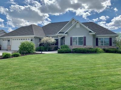 Pleasant Prairie Single Family Home For Sale: 8550 94th Ave