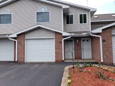 Menominee County, Marinette County Condo/Townhouse For Sale: 485 N Splake Crt