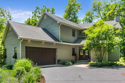 Lake Geneva Condo/Townhouse For Sale: 1542 Geneva National Ave E