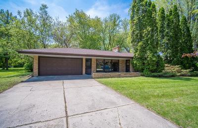 Grafton Single Family Home Active Contingent With Offer: 1685 Sharon Ln