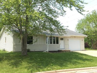 Watertown Single Family Home Active Contingent With Offer: 500 Countryaire Ct