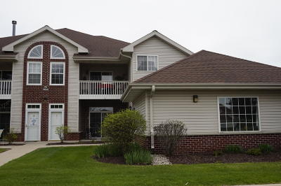 Nashotah Condo/Townhouse Active Contingent With Offer: N43w32857 Rasmus Rd #D