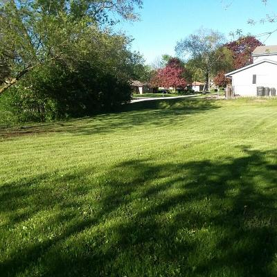 Greenfield Residential Lots & Land For Sale: Lt3 W Chapman Ave