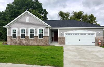 Watertown Single Family Home For Sale: 702 Sutton Dr