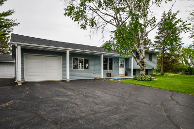 Mukwonago Single Family Home Active Contingent With Offer: W307s7966 Applewood Ct