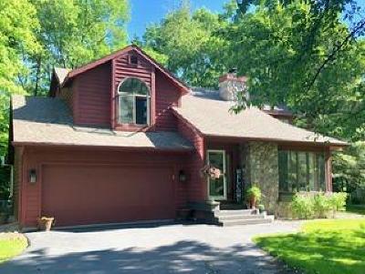 Delavan Single Family Home For Sale: 1600 Windtree Ln