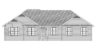 Belgium Single Family Home Active Contingent With Offer: 526 Hickory #St