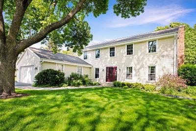 Brookfield Single Family Home Active Contingent With Offer: 2000 Limerick Ln