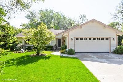 Brookfield Single Family Home Active Contingent With Offer: 3780 Fiebrantz Dr