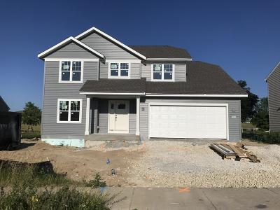 West Bend Single Family Home For Sale: 1561 Whitewater Dr
