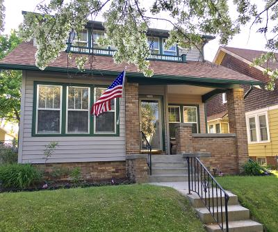 Sheboygan Single Family Home For Sale: 2324 N 5th St