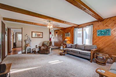 Hartford Single Family Home Active Contingent With Offer: 503 Linden Ave