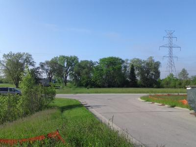 Muskego Residential Lots & Land For Sale: S94w13628 Ryan Rd